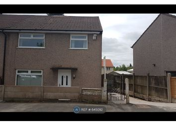Thumbnail 3 bed terraced house to rent in Brookland Lane, St. Helens