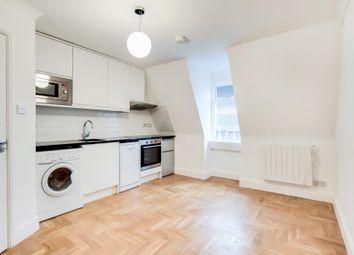 Deptford Broadway, London SE8. 1 bed flat