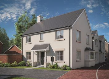 Thumbnail 4 bed detached house for sale in The Lilac, Tyndale Reach, Wickwar