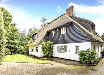 Thumbnail 5 bed detached house for sale in South View Road, Pinner