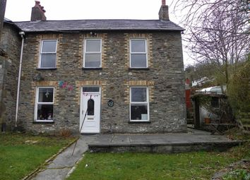 Thumbnail 3 bed semi-detached house for sale in Cader Vale, Pencader