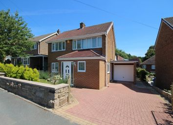 Thumbnail 4 bedroom detached house for sale in Springhead Road, Rothwell, Leeds