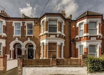 Thumbnail 2 bed flat for sale in Carminia Road, London