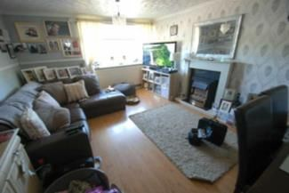 Thumbnail 3 bed terraced house for sale in Bonsall Court, South Shields