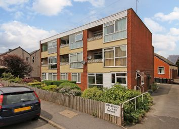 Thumbnail 2 bed flat for sale in Harvey Clough Road, Sheffield