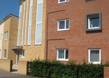 Thumbnail 2 bed flat to rent in London Road, Peterborough