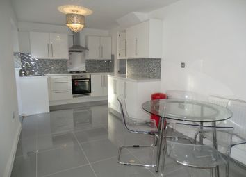 Thumbnail 4 bed terraced house to rent in Donegal Close, Coventry