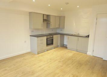 Thumbnail 1 bedroom flat to rent in West Street, Dunstable
