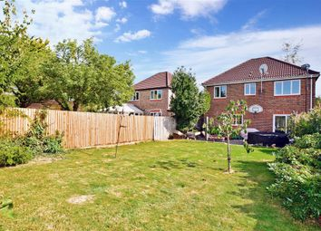 4 bed detached house for sale in Lucilla Avenue, Ashford, Kent TN23