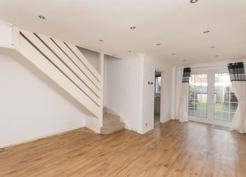 Thumbnail 3 bed property to rent in Bucklers Way, Carshalton