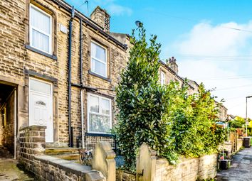 Thumbnail 4 bedroom terraced house for sale in Cross Lane, Newsome, Huddersfield