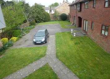 Thumbnail 2 bed flat for sale in Connaught Road, Havant, Hampshire