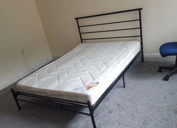 Thumbnail 2 bedroom shared accommodation to rent in Barlow Moor Road, Manchester