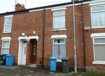 Thumbnail 3 bed terraced house for sale in Blaydes Street, Kingston Upon Hull