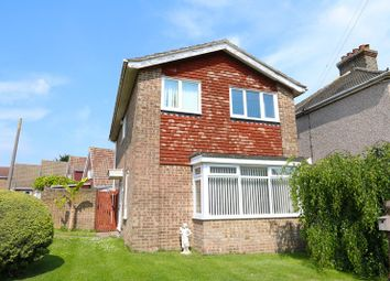 Thumbnail 3 bed detached house for sale in Common Lane, Thundersley, Essex