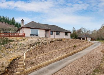 Thumbnail 5 bed detached house for sale in Pitkerrald Road, Drumnadrochit, Inverness