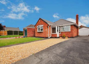 Thumbnail 2 bedroom detached bungalow for sale in Lyndhurst Close, Thingwall, Wirral