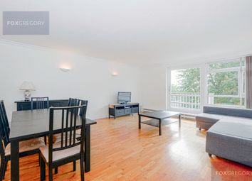 Thumbnail Flat to rent in Queensmead, St. John's Wood, Westminster