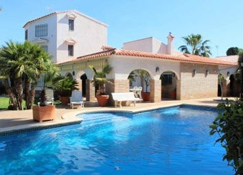 Thumbnail 6 bed villa for sale in Torre Zenia, 03189 Orihuela, Alicante, Spain