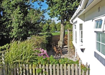Thumbnail 2 bed mobile/park home for sale in Eastbourne Road, Uckfield, East Sussex