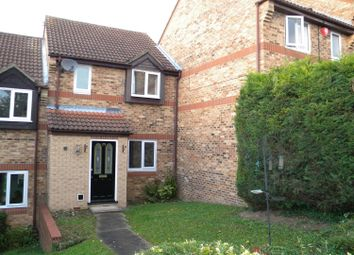 Thumbnail 3 bedroom terraced house to rent in Liberty Close, Hertford