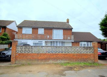 Thumbnail 5 bed detached house for sale in Shortwood Common, Staines-Upon-Thames