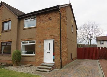 Thumbnail Semi-detached house for sale in Abbot Road, Stirling