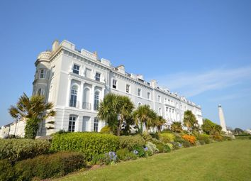 Thumbnail 2 bedroom flat to rent in The Esplanade, The Hoe, Plymouth