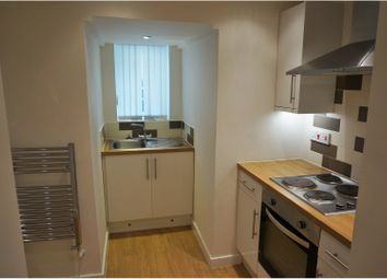 Thumbnail 1 bedroom flat for sale in Mannamead Road, Plymouth
