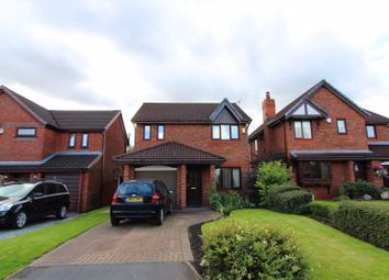 3 bed detached house for sale in Crossgill, Astley, Manchester M29