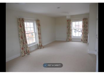 Thumbnail 2 bed flat to rent in Lydgate Mews, Poundbury, Dorchester