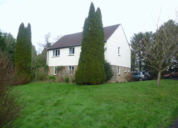 Thumbnail 4 bed detached house to rent in Hatherleigh, Okehampton