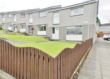 Thumbnail 3 bed end terrace house for sale in Yarrow Park, St Leonards, East Kilbride