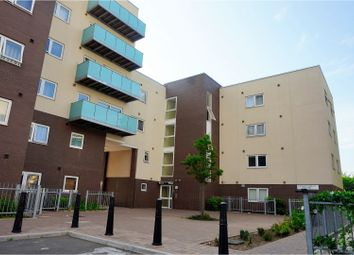 Thumbnail 3 bed flat for sale in 43 William Whiffin Square, London
