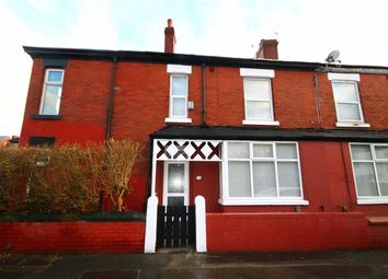 Thumbnail 3 bed terraced house to rent in Henderson Street, Burnage, Manchester