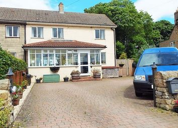 Thumbnail 3 bed end terrace house for sale in Fenwick, Newcastle Upon Tyne