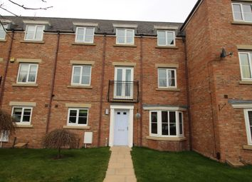 4 bed terraced house for sale in George Stephenson Drive, Darlington, County Durham DL2