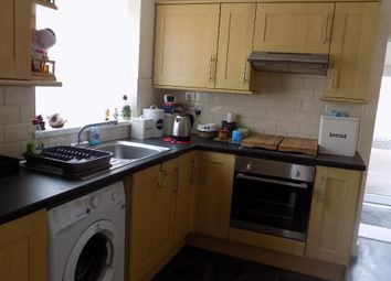Thumbnail 2 bed terraced house for sale in Eastville Road, Six Bells