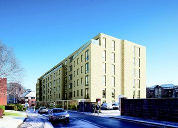 Thumbnail 1 bed flat to rent in Granville Loft, Granville Street, Birmingham