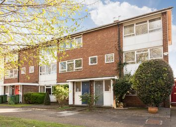 Thumbnail 2 bed maisonette for sale in Courtlands Avenue, London