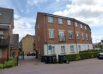 Thumbnail 2 bed property to rent in Montreal Avenue, Horfield, Bristol