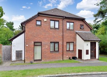 Thumbnail 1 bed semi-detached house for sale in Pennywell Gardens, Ashley, New Milton