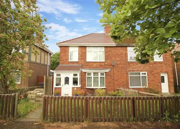 Thumbnail 3 bed semi-detached house for sale in Woodgate Gardens, Gateshead
