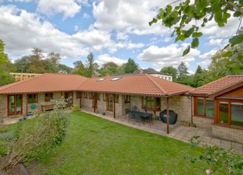 5 bed detached bungalow for sale in Royston Road, Harston, Cambridge CB22
