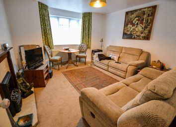 Thumbnail 2 bed flat for sale in Longberrys, Cricklewood Lane, Childs Hill, London