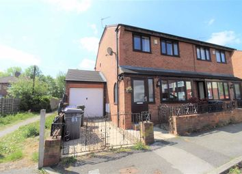 Thumbnail 3 bed semi-detached house to rent in Aldwyn Park Road, Audenshaw, Audenshaw Manchester