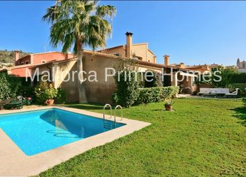 Thumbnail 3 bed villa for sale in 07181, Calvià, Spain