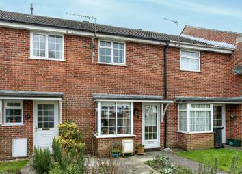 Thumbnail 2 bed terraced house for sale in Ash Close, Shaftesbury