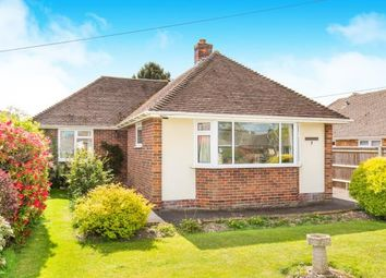 Thumbnail 3 bedroom bungalow for sale in Blackfield, Southampton, Hampshire