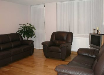Thumbnail 3 bed flat to rent in Lucey Way, London